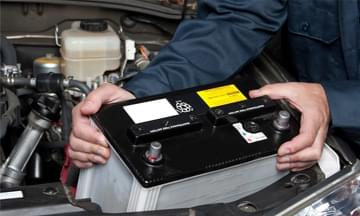 Car Battery Dubai | Emergency Replacement and Installation | Battery UAE