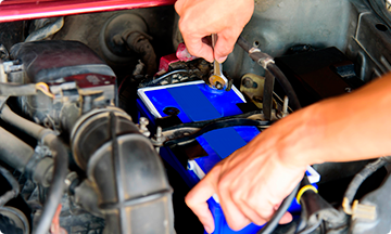 Car Battery Dubai | Emergency Replacement and Installation